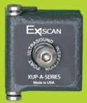 Exiscan Ultrasound Port